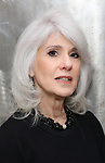 Jamie deRoy during the Silver Belles of the New York stage photo shoot at the deRoy Residence on March 11, 2019 in New York City.