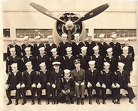 Aviation Ordnanceman Training School  G-4 Section C   N.A.T.T.C. in Memphis, TN - June - Oct. 1943<br />