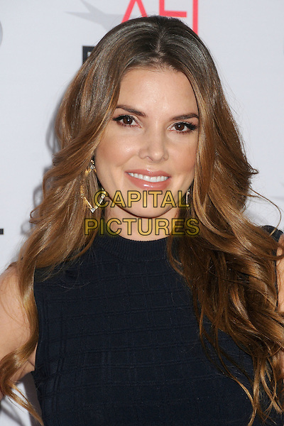 5 November 2015 - Hollywood, California - Nikki Moore. AFI FEST 2015 - &quot;By The Sea&quot; Premiere held at the TCL Chinese Theatre.  <br /> CAP/ADM/BP<br /> &copy;BP/ADM/Capital Pictures
