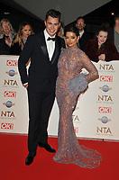JAN 28 The National Television Awards 2020