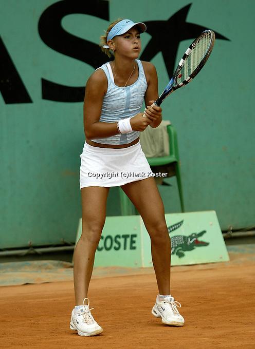 20030602, Paris, Tennis, Roland Garros, Marcio