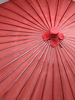 Umbrella Abstract
