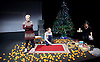 Belarus Free Theatre<br /> Time of Women by Nicolai Khalezin and Natalia Kaliada<br /> at The Young Vic Theatre, London, Great Britain <br /> press photocall <br /> 9th November 2015 <br /> <br /> <br /> <br /> Maryna Yurevich<br /> <br /> Maryia Sazonava<br /> <br /> Yana Rusakevich<br /> <br /> Photograph by Elliott Franks <br /> Image licensed to Elliott Franks Photography Services