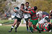 090404CMRFU Club Rugby Manurewa v Waiuku