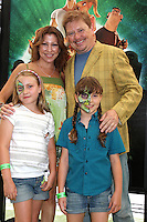"LOS ANGELES - AUG 5:  Dave Foley arrives at the ""ParaNorman"" Premiere at Universal CityWalk on August 5, 2012 in Universal City, CA © mpi27/MediaPunch Inc"