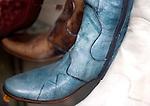 Boots, Franco Bornini, Rome, Italy, Europe