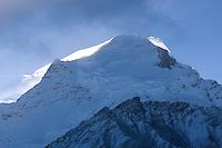 Mount Cho Oyu in Tibet