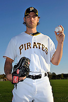 Feb 28, 2010; Bradenton, FL, USA; Pittsburgh Pirates  pitcher Neal Cotts (72) during  photoday at Pirate City. Mandatory Credit: Tomasso De Rosa/ Four Seam Images