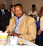 HOLLYWOOD, FL - SEPTEMBER 05: Larry Holmes attends Saturday Fight Night World Heavyweight Champions Fight Night at Hard Rock Live! in the Seminole Hard Rock Hotel & Casino on September 5, 2015 in Hollywood, Florida. ( Photo by Johnny Louis / jlnphotography.com )