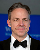 Jake Tapper arrives for the 2018 White House Correspondents Association Annual Dinner at the Washington Hilton Hotel on Saturday, April 28, 2018.<br /> Credit: Ron Sachs / CNP<br /> <br /> (RESTRICTION: NO New York or New Jersey Newspapers or newspapers within a 75 mile radius of New York City)