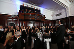 The Parc Hotel 130 years anniversary dinner.<br /> 23.10.14<br /> &copy;Steve Pope-FOTOWALES