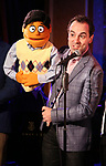 Rob McClure during the 'Avenue Q' 15th Anniversary Reunion Concert at Feinstein's/54 Below on July 30, 2018 in New York City.