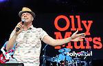 RE Olly Murs Anaheim 061712