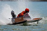 1-CW   (Outboard Hydroplane)