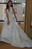 Elizabeth St. John Eco Couture Spring 2011
