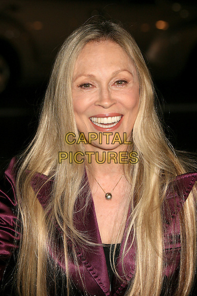"FAYE DUNAWAY.AFI Centerpiece Gala Screening of ""The Fountain"" at Grauman's Chinese Theatre, Hollywood, California, USA, .11th November 2006..portrait headshot .Ref: ADM/BP.www.capitalpictures.com.sales@capitalpictures.com.©Byron Purvis/AdMedia/Capital Pictures."
