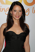 Lucy Liu 2014<br /> TrevorLive premiere<br /> Photo By John Barrett/PHOTOlink