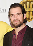 LAS VEGAS, CA - MARCH 29: Actor Henry Cavill arrives at CinemaCon 2017 Warner Bros. Pictures Invites You to ?The Big Picture?, an Exclusive Presentation of our Upcoming Slate at The Colosseum at Caesars Palace during CinemaCon, the official convention of the National Association of Theatre Owners, on March 29, 2017 in Las Vegas, Nevada.