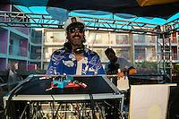 DJ Harvey presents COOL IN THE POOL