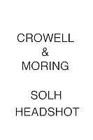 Crowell & Moring SOLH