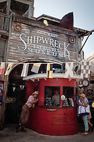 Key West Shipwreck Treasures Museum, Key West, Florida, USA, Feb. 22, 2011. Photo by Debi PIttman Wilkey