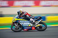 #77 VICENTE PEREZ (ESP) REALE AVINTIA ARIZONA 77 (ESP) KTM RC250GP