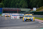 BTCS : Spa-Francorchamps : 08/09 July 2011