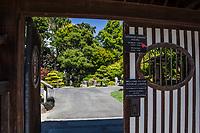 Japanese Garden - San Mateo City Park