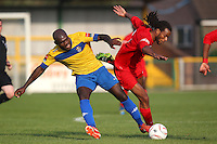 Romford vs North Greenford United 04-10-15