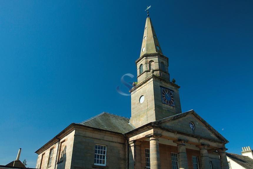 Bellie Church, Fochabers, Moray