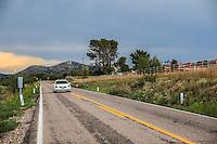 Aspectos del municipio de Nacozari Sonora y sus Alrededores. Carretera  a Esqueda Sonora, Fronteras Sonora en la primavera. <br /> ** &copy; Foto:LuisGutierrez/NortePhoto.com