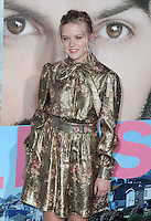 www.acepixs.com<br /> <br /> February 7 2017, LA<br /> <br /> Ava Elizabeth Phillippe arriving at the premiere Of HBO's 'Big Little Lies' at the TCL Chinese Theatre on February 7, 2017 in Hollywood, California.<br /> <br /> By Line: Peter West/ACE Pictures<br /> <br /> <br /> ACE Pictures Inc<br /> Tel: 6467670430<br /> Email: info@acepixs.com<br /> www.acepixs.com
