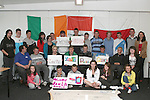 Twenties Youth Residents Council in DIFE...Photo NEWSFILE/Jenny Matthews.(Photo credit should read Jenny Matthews/NEWSFILE)....This Picture has been sent you under the condtions enclosed by:.Newsfile Ltd..The Studio,.Millmount Abbey,.Drogheda,.Co Meath..Ireland..Tel: +353(0)41-9871240.Fax: +353(0)41-9871260.GSM: +353(0)86-2500958.email: pictures@newsfile.ie.www.newsfile.ie.FTP: 193.120.102.198.