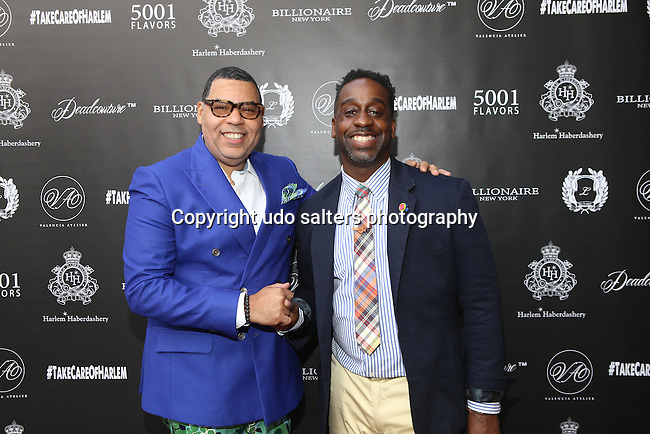 Harlem Haberdashery 4th Year Anniversary Celebration and Kentucky Derby Watch Party