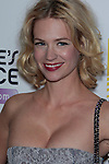 January Jones at the Hollywood Life Hollywood Style Awards at the.Pacific Design Center, West Hollywood, California on October 12, 2008.Photo by Nina Prommer/Milestone Photo