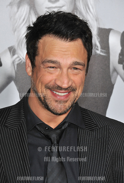"Aleks Paunovic at the Los Angeles premiere of his new movie ""This Means War"" at Grauman's Chinese Theatre, Hollywood..February 8, 2012  Los Angeles, CA.Picture: Paul Smith / Featureflash"