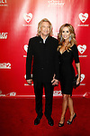 LOS ANGELES, CA - FEB 10: Joe Walsh; wife Marjorie at the 2012 MusiCares Person of the Year Tribute To Paul McCartney at the LA Convention Center on February 10, 2012 in Los Angeles, California
