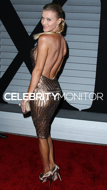 WEST HOLLYWOOD, CA, USA - JUNE 10: Model Joanna Krupa arrives at the MAXIM Hot 100 Party held at the Pacific Design Center on June 10, 2014 in West Hollywood, California, United States. (Photo by Xavier Collin/Celebrity Monitor)