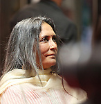 Deepa Mehta attends the TIFF Soiree during the 2017 Toronto International Film Festival at TIFF Bell Lightbox on September 6, 2017 in Toronto, Canada.