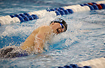 2016 MW DIII Swimming & Diving