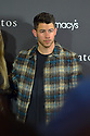 AVENTURA, FL - NOVEMBER 14: Musician/Actor Nick Jonas attends the launch of JVxNJ Silver Edition Fragrance in collaboration with John Varvatos at Macy's Aventura on November 14, 2019 in Aventura, Florida.  ( Photo by Johnny Louis / jlnphotography.com )