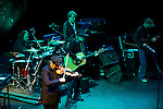 San Sebastian, Spain, 2013/11/26<br />   The Waterboys celebrated with a concert in San Sebastian on 25th anniversary of its 'Fisherman's blues'