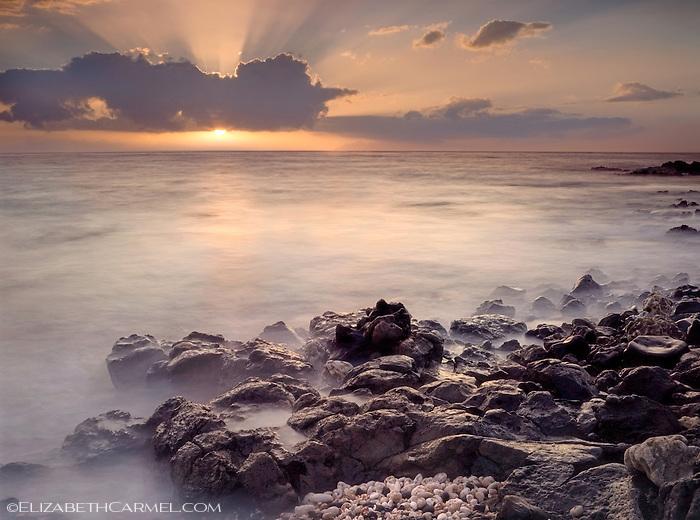 Sunburst, Maui