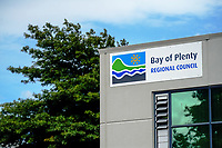 Bay Of Plenty Regional Council in Rotorua, New Zealand on Wednesday, 19 December 2018. Photo: Dave Lintott / lintottphoto.co.nz