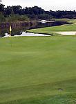 Golfsocieteit De Lage Vuursche. 18e hole
