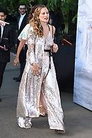 Charlotte Dellal arriving for the Serpentine Summer Party 2018, Hyde Park, London, UK. <br /> 19 June  2018<br /> Picture: Steve Vas/Featureflash/SilverHub 0208 004 5359 sales@silverhubmedia.com