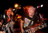 Band: Fallen Captive Cleveland2010