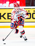 Stockholm 2014-02-24 Ishockey Hockeyallsvenskan Djurg&aring;rdens IF - S&ouml;dert&auml;lje SK :  <br /> S&ouml;dert&auml;ljes Robin Press i aktion <br /> (Foto: Kenta J&ouml;nsson) Nyckelord:  portr&auml;tt portrait