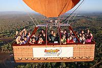 20091115 November15 Cairns Hot Air