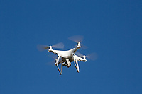 Drone over farmland<br /> &copy;Tim Scrivener Photographer 07850 303986<br />      ....Covering Agriculture In The UK....